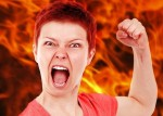 How to control yourself during the times of anger: Anger&Stress management