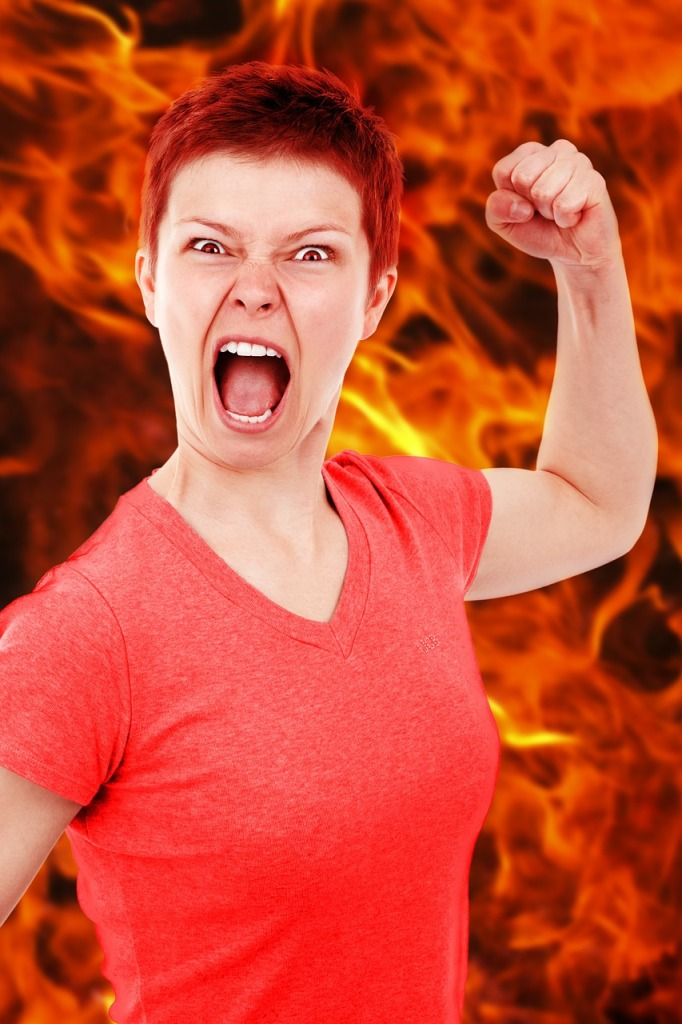 anger and stress management image