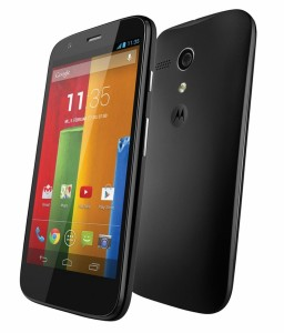 update Android KitKat to Lollipop for MotoG Phones image