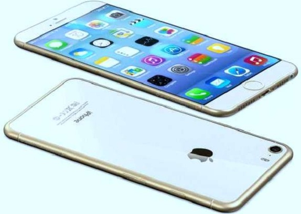 Apple iPhone 6 smartphone  image