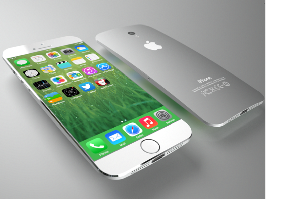 Apple super smartphone iPhone 6 image
