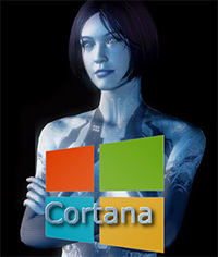 Cortana-feature-spartan-vs-Google chrome-windows 10 picture