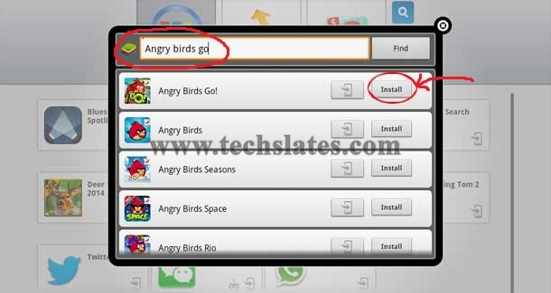 Download Angry Birds(Free) PC-Laptop,Play Angry Birds on Window s 10-8.1-8-7-mac image