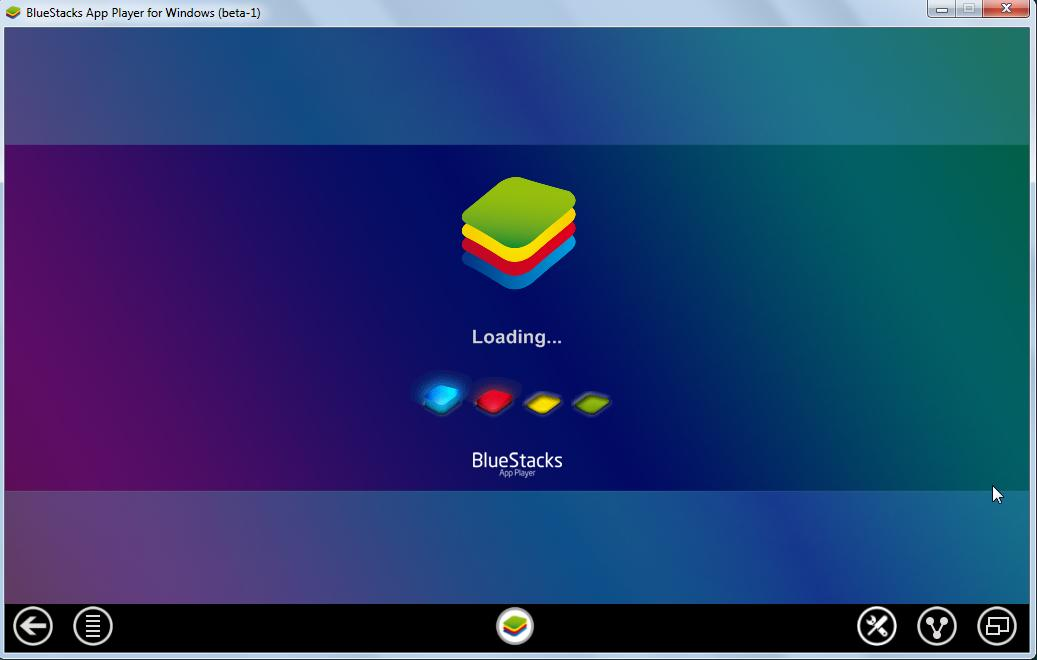 Download BlueStacks Windows 10-8.1-8-7 for Free,Play Android Games on Windows image