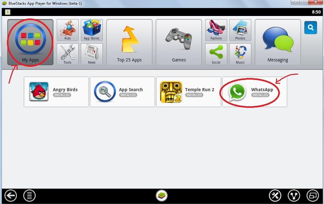 Download WhatsApp for PC-Laptop [Free]-WhatsApp Web Version[Chrome] image