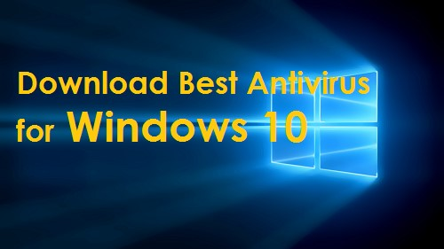 top antivirus for windows 10 64 bit