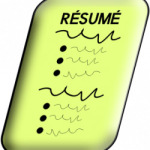 Charm your Resume interview Tips picture
