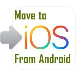 How to move from Android to iPhone/iOS, iPad or iPod touch – Move to iOS