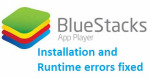 BlueStacks Graphics Card Error 25000 in Windows 10/8/7/8.1 – Issues Fixed