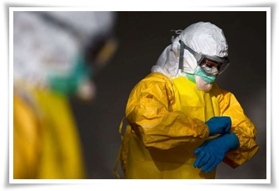 What is Ebola Virus, Ebola Facts, Symptoms& Treatment image