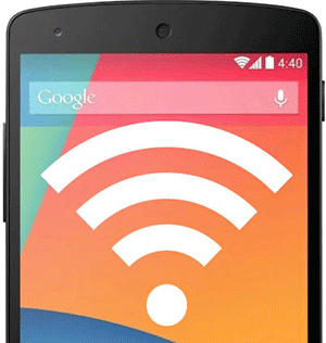 Best ways to fix nexus android lollipop 5.1 Wi-Fi issue picture