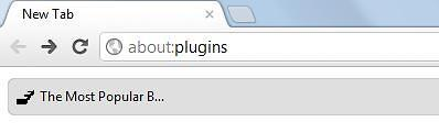 speed-up-google chrome-disable-plugins image