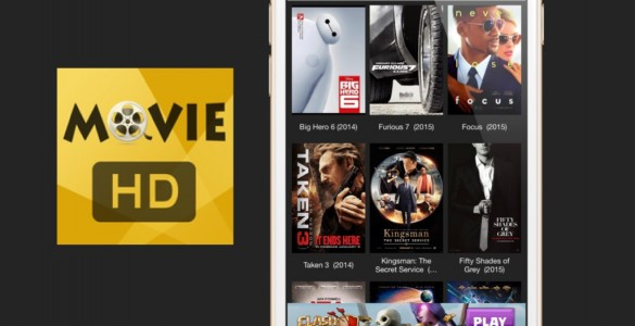 download movie hd android