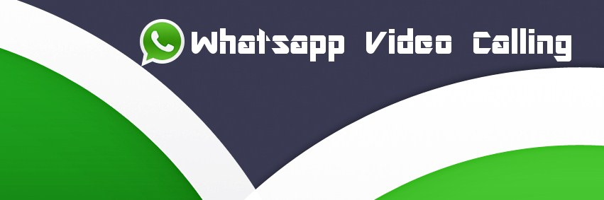Enable WhatsApp video Call feature picture